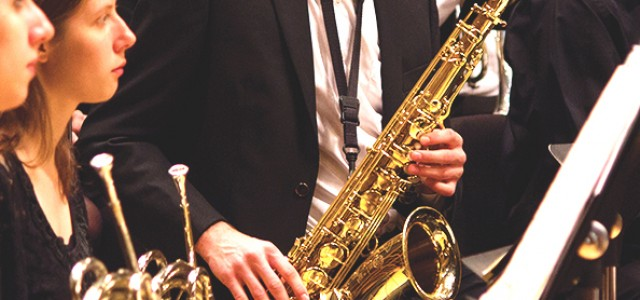 Penner directs GC jazz combo