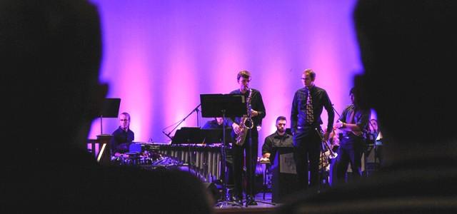 Lavender Jazz entertains at First Fridays