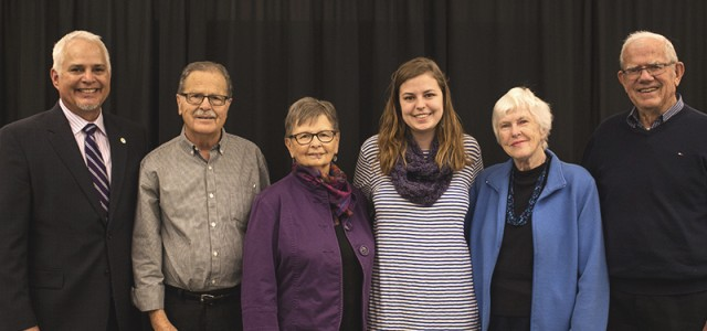 GC hosts, honors grandparents