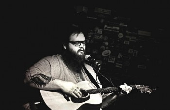 John Moreland will be performing at Ignition Garage on Wednesday. Photo contributed by Lindsey Thompson.