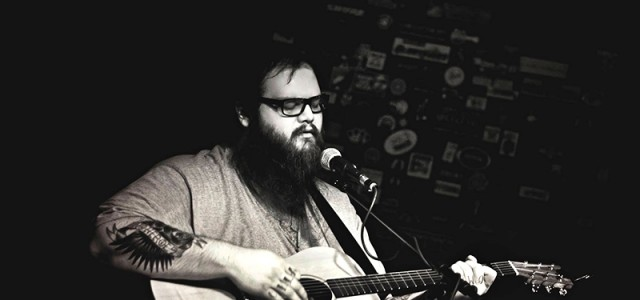John Moreland: country lyricist coming to Ignition