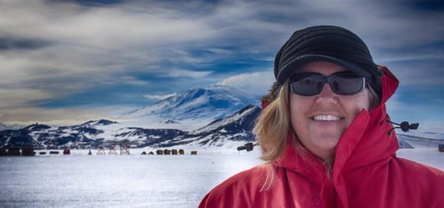 Kimber Beachy: Goshen to Antarctica