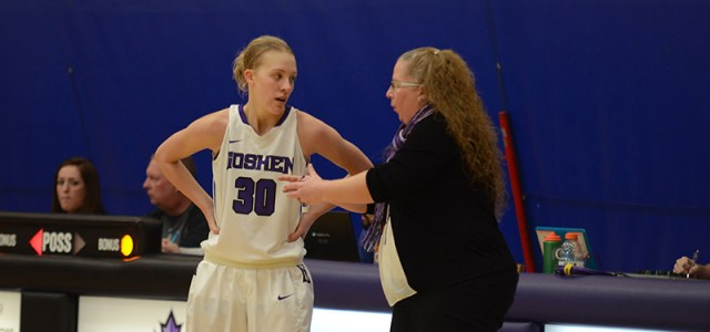 Coach Miller leads turnaround for women's basketball