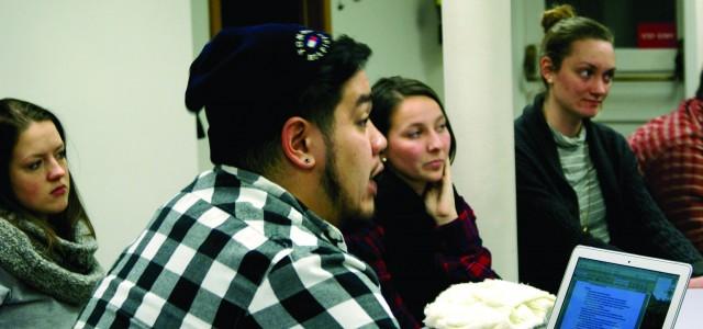 Student Safety Team makes Title IX demands