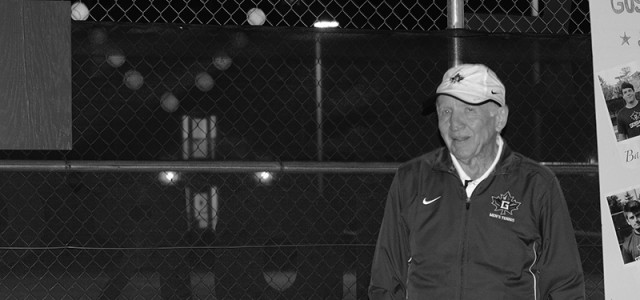 Stan King's retirement opens new position