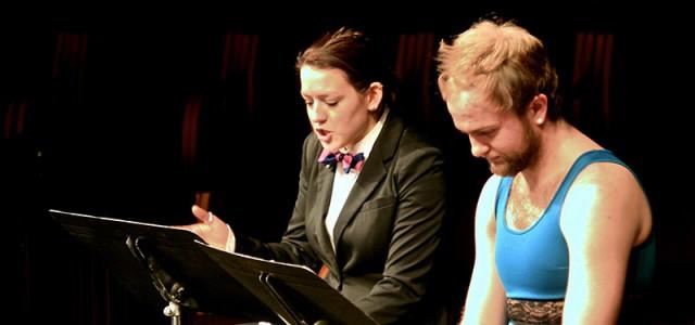 GC Players host Miscast Cabaret
