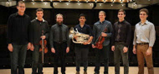 Students to perform with orchestra
