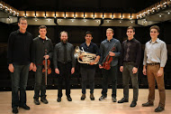 Seven students will perform with the Goshen College Symphony Orchestra on Friday. Photo contributed by Comm-Mar