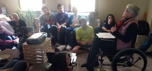 Transformed: Goshen classes that impact a change