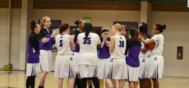 GC women's basketball to host tournament game