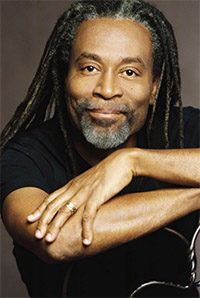 Bobby McFerrin to perform this Sunday at Sauder Concert Hall.  Photo contributed by Comm/Mar