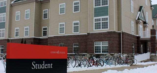 Residence Life brings changes to housing for 16-17
