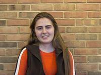 Portrait of Katie Yoder