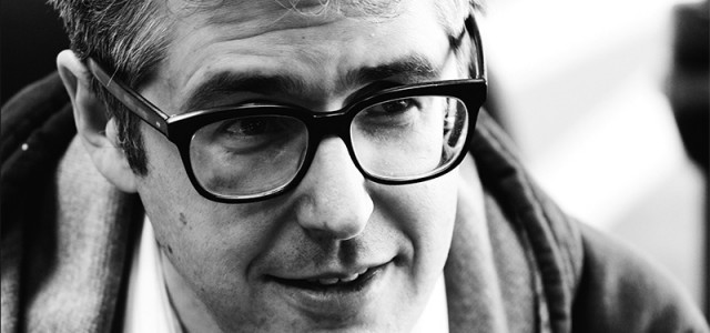 Goshen College's Performing Arts Series welcomes radio host Ira Glass