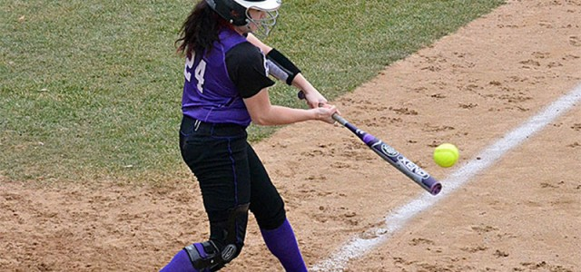 Softball earns split with Bethel