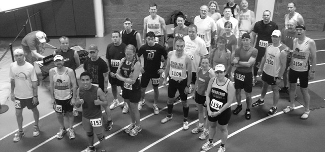 GC hosts 8th annual Maple Leaf Marathon