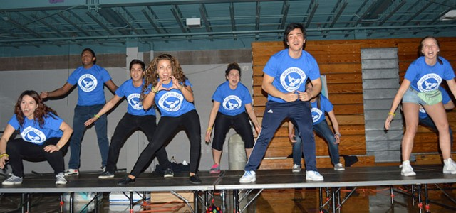 Dance marathon raises money for IUYA