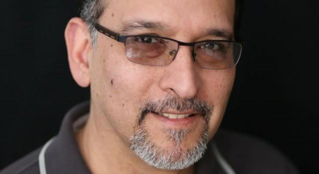 Gilberto Perez continues to work towards a more diverse Goshen