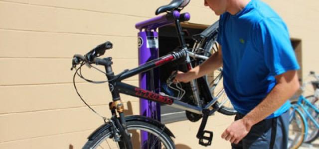 Goshen: A biking community