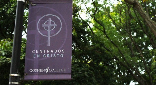Introduction of Study-Service Theology Term