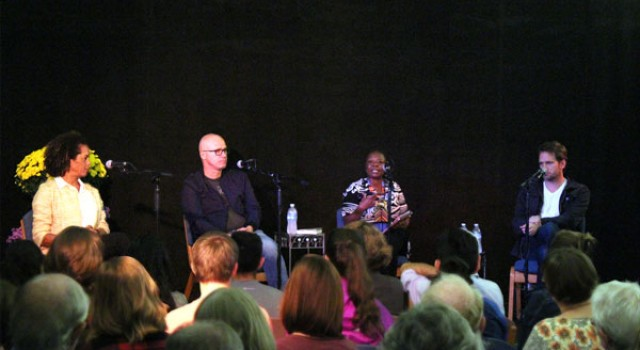 Writing the World: an evening with award-winning writers and editors