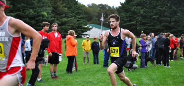 Smith strikes again, ten career bests for GCXC