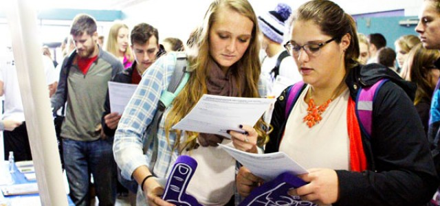 Students join bone marrow registry
