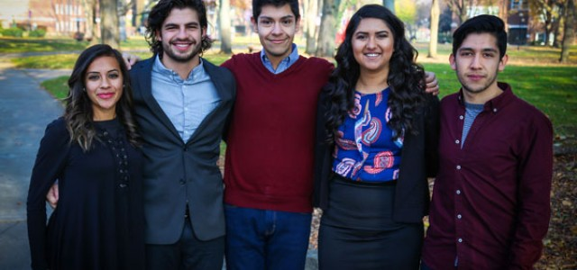 GC works to support Latino students