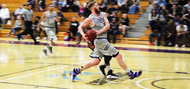 Maple Leaf men shoot past No. 22 Saint Xavier