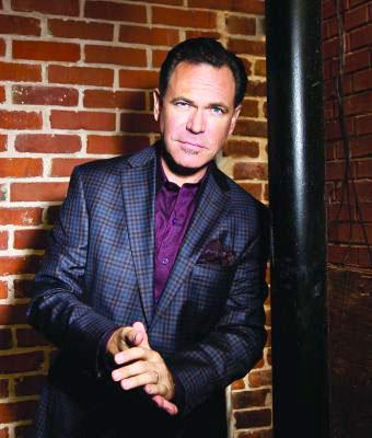 Photo of Kurt Elling