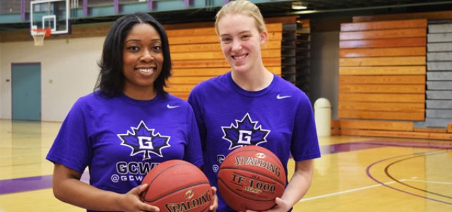 Sears, Noel recognized for 1,000 career points run