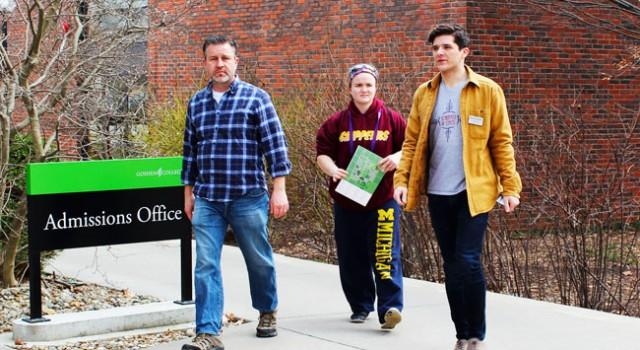 GC to welcome Saint Joseph College students