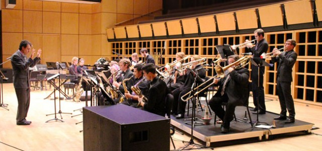 Lavendar Jazz, All-Campus Band to present concert