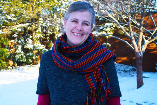 Portrait of Jill Koop Liechty
