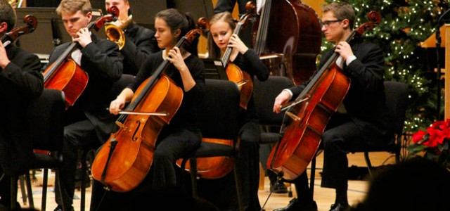 Spring symphony concert