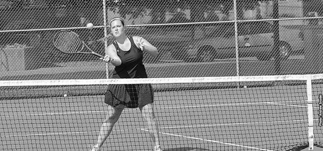 Tennis taken down by Marian