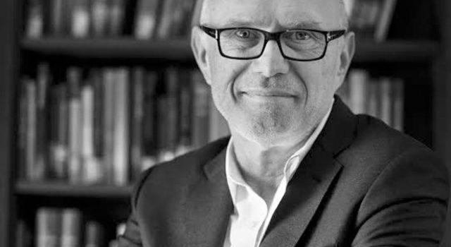 Theologian Miroslav Volf to present