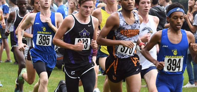 Men 6th, women 14th at Bethel Invitational
