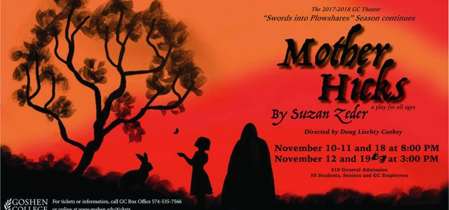 """Mother Hicks"" set to open this weekend"
