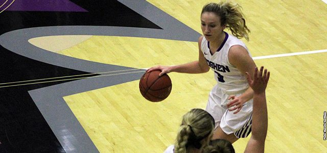Taylor Handles Goshen Women With Ease