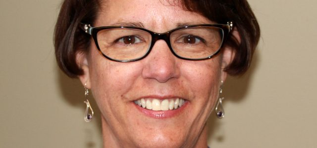 New academic dean appointed