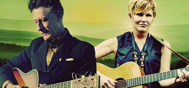 'An Acoustic Evening with Lyle Lovett and Shawn Colvin' to come to Goshen