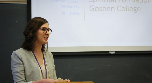 Students to present at Academic Symposium
