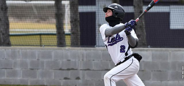 Good Friday brings two wins for Maple Leaf baseball