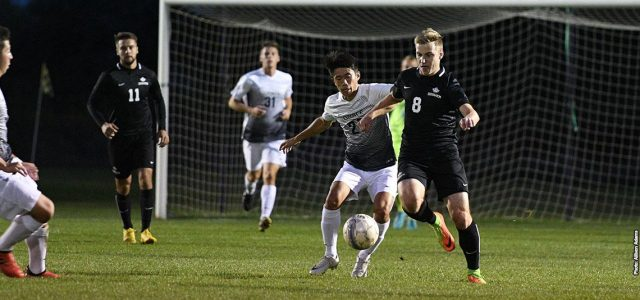 Men and Women's soccer lose conference openers
