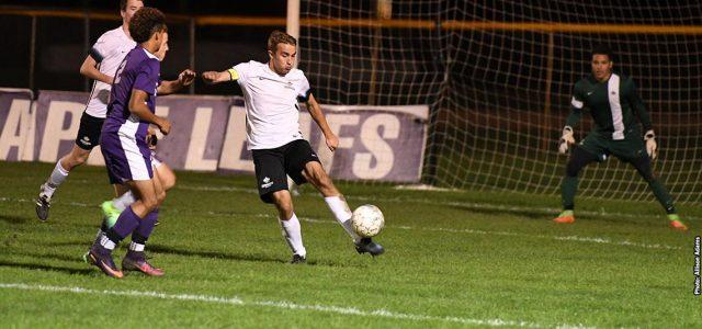 Men's Soccer score six past Lourdes University