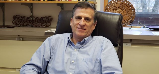 Tom Meyers inspires a legacy of global citizenship