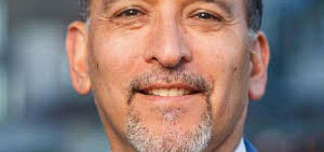 Pérez announces run for City Council