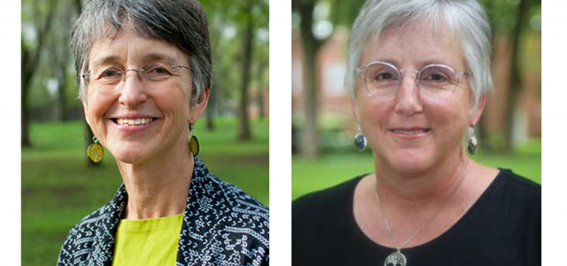 Birky and Shetler apply experience in new administrative roles