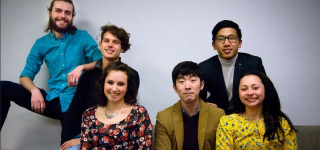 Concerto-Aria Concert to showcase eight student musicians